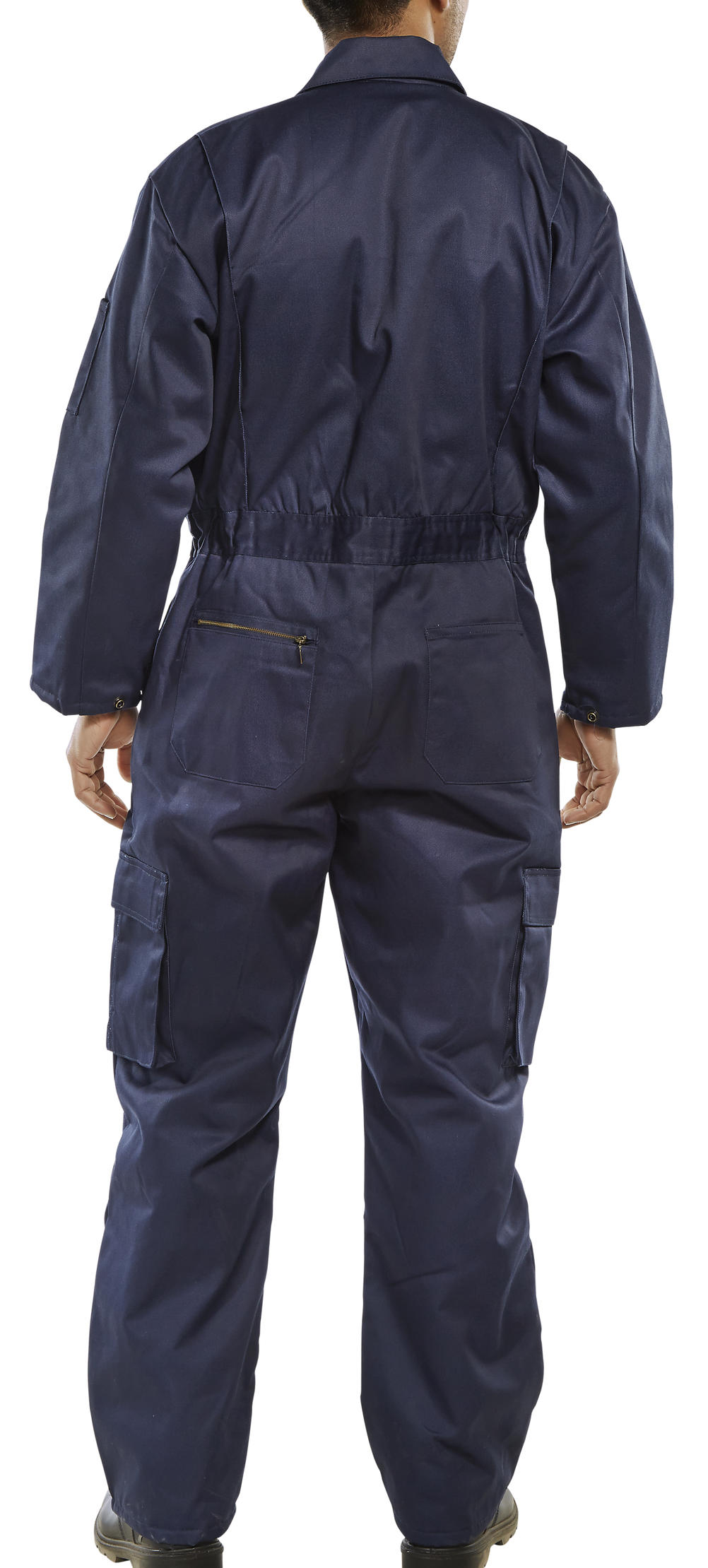 CLICK QUILTED BOILERSUIT - QBS