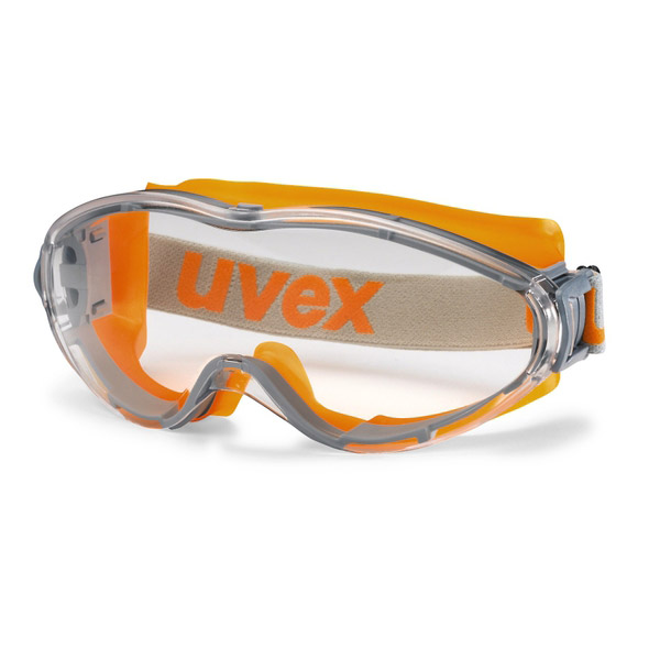 UVEX ULTRASONIC GOGGLE - 9302-245