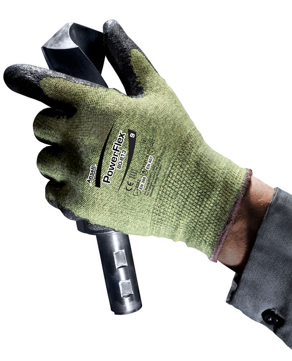 POWERFLEX 80-813 GLOVES - AN80-813