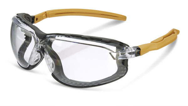 H10 SPECTACLES WITH GASKET - BBH10G