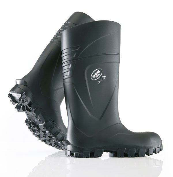 STEPLITE X FULL SAFETY S5 NON METALLIC BLACK - BNX2900-8080