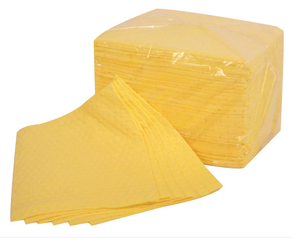 CHEMICAL ABSORBENT PADS  - CB100M