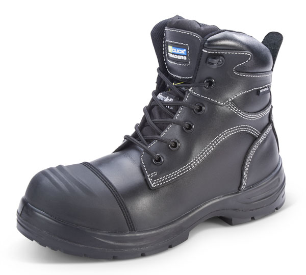 CLICK TRADERS TRENCHER BOOT - CF66BL