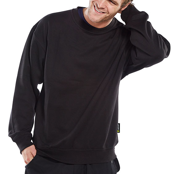 CLICK PREMIUM SWEAT SHIRT - CPPCS