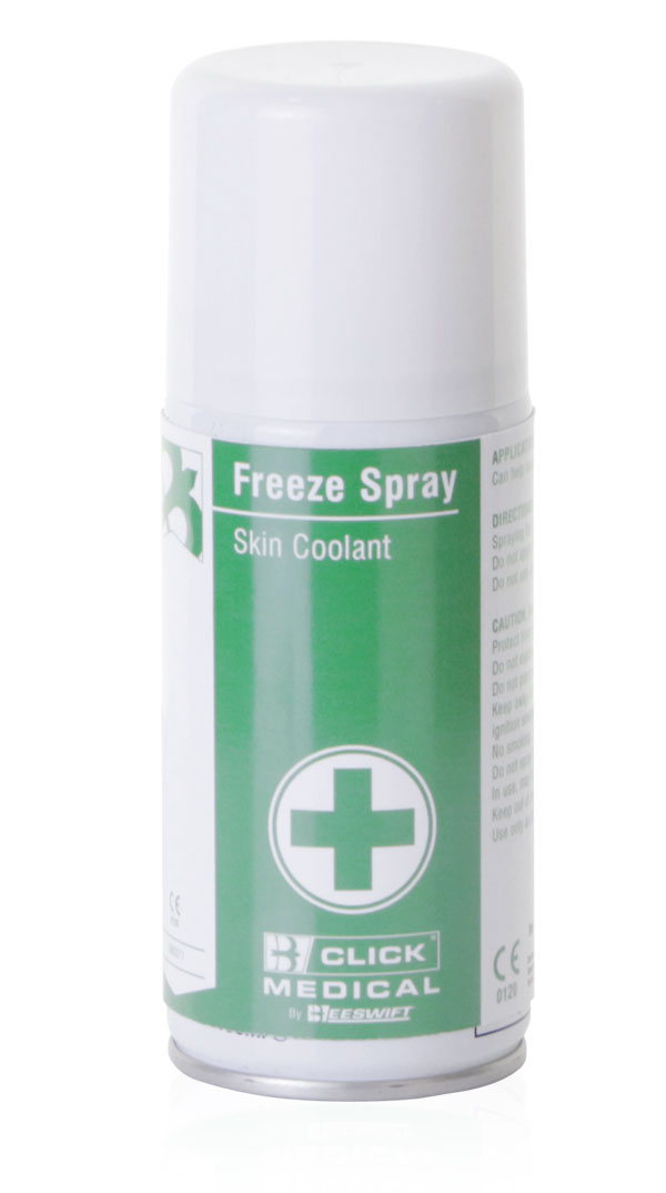 FREEZE SPRAY SKIN COOLANT 150ML - CM0377