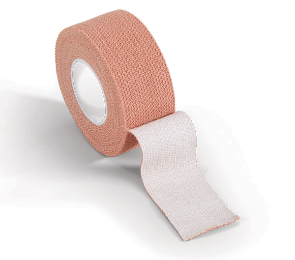 FABRIC STRAPPING 5CM X 4.5M BOX OF 10 - CM0434