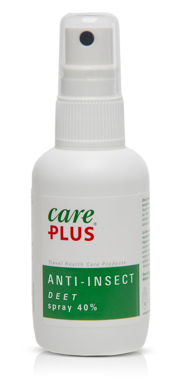 INSECT REPELLENT DEET SPRAY 60ML  - CM1704