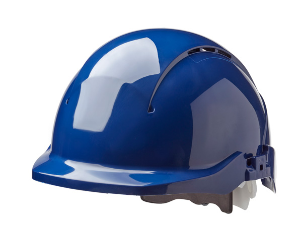 CONCEPT CORE REDUCED PEAK SAFETY HELMET - CNS08CBRF