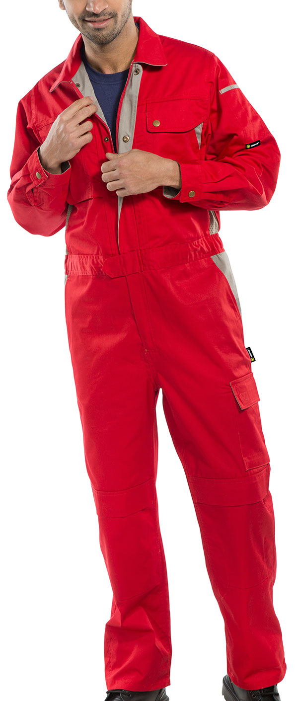 CLICK PREMIUM BOILERSUIT - CPCRE