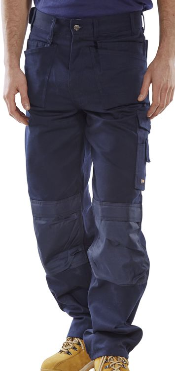CLICK PREMIUM MULTI PURPOSE TROUSERS - CPMPTN