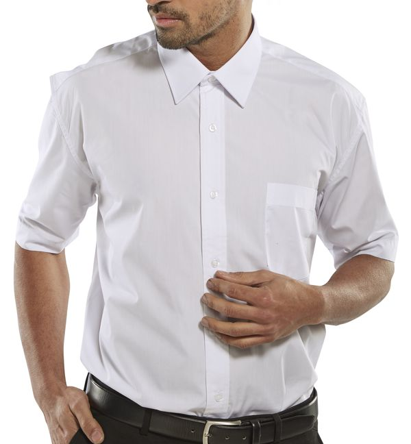 CLASSIC SHIRT SHORT SLEEVE - CSSSW
