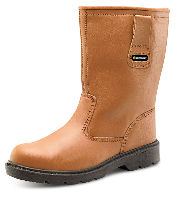 S3 THINSULATE RIGGER BOOT - CTF28
