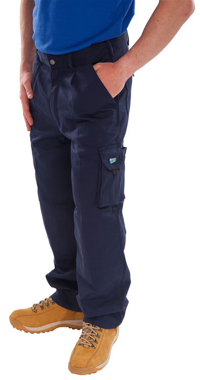 CLICK TRADERS NEWARK TROUSERS - CTRANTN