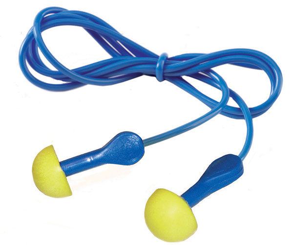 EAR EXPRESS PLUG CORDED - EAREXC