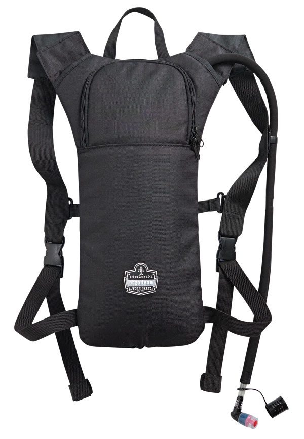 LOW PROFILE 2 LITRE HYDRATION PACK - EY5155BL