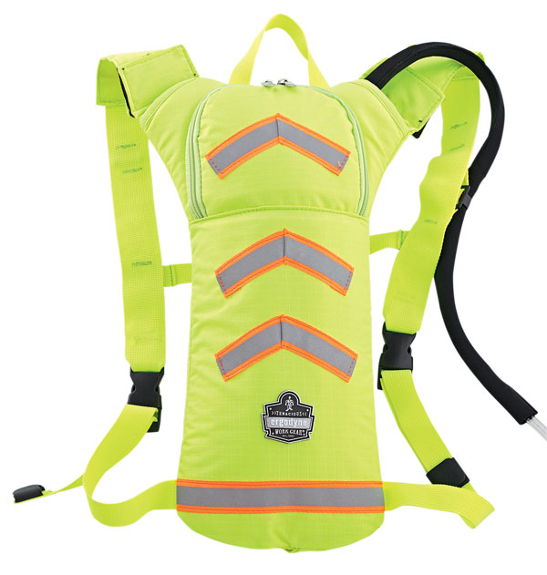 LOW PROFILE 2 LITRE HYDRATION PACK - EY5155Y