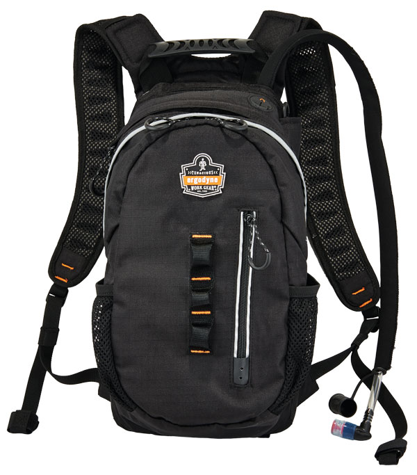 PREMIUM CARGO 3 LITRE HYDRATION PACK - EY5157BL