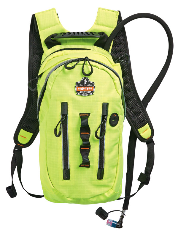 PREMIUM CARGO 3 LITRE HYDRATION PACK - EY5157Y