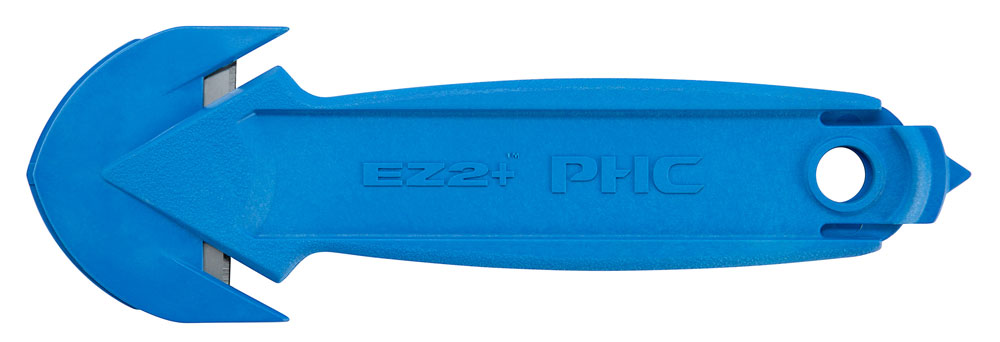 CONCEALED BLADE SAFETY CUTTER - EZ-2PLUS