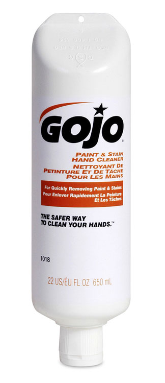 PAINT & STAIN HAND CLEANER - GJ1018-06
