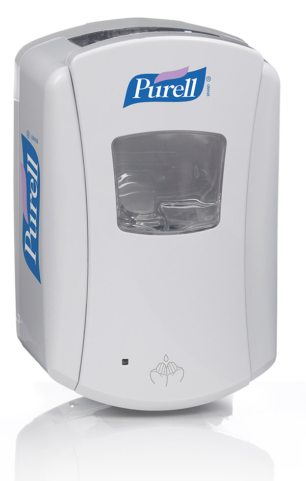 LTX PURELL DISPENSER 700ML - GJ1320-04