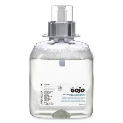 FMX MILD FOAM SOAP - GJ5167-03