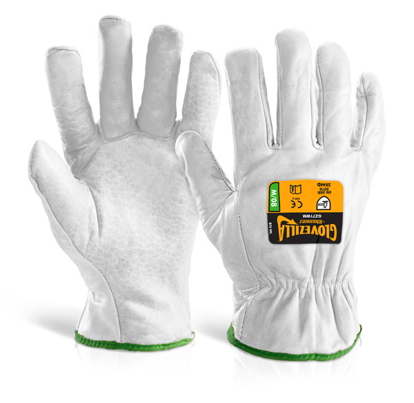 GLOVEZILLA CUT RESISTANT DRIVERS GLOVE - GZ71
