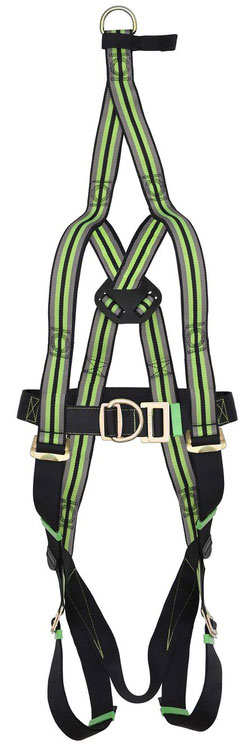2 POINT RESCUE HARNESS - HSFA10106