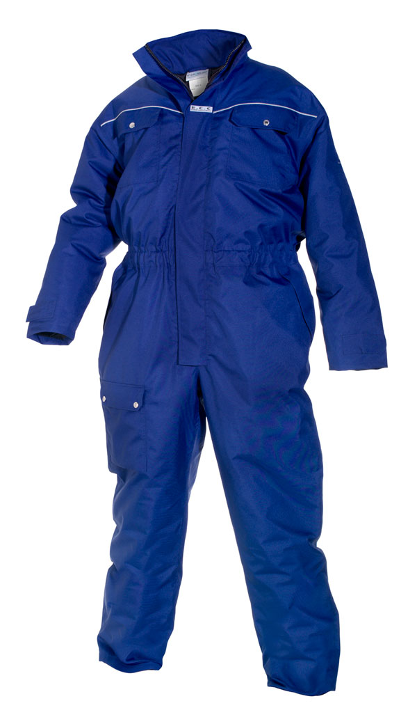 UDENHEIM SNS WATERPROOF WINTER COVERALL - HYD072270N