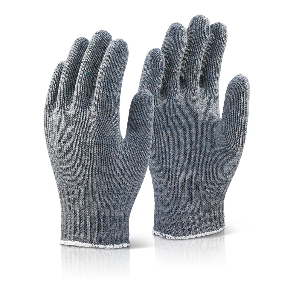 MIXED FIBRE GLOVES - MFG