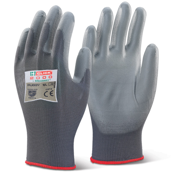 PU COATED GLOVES - PUGGY