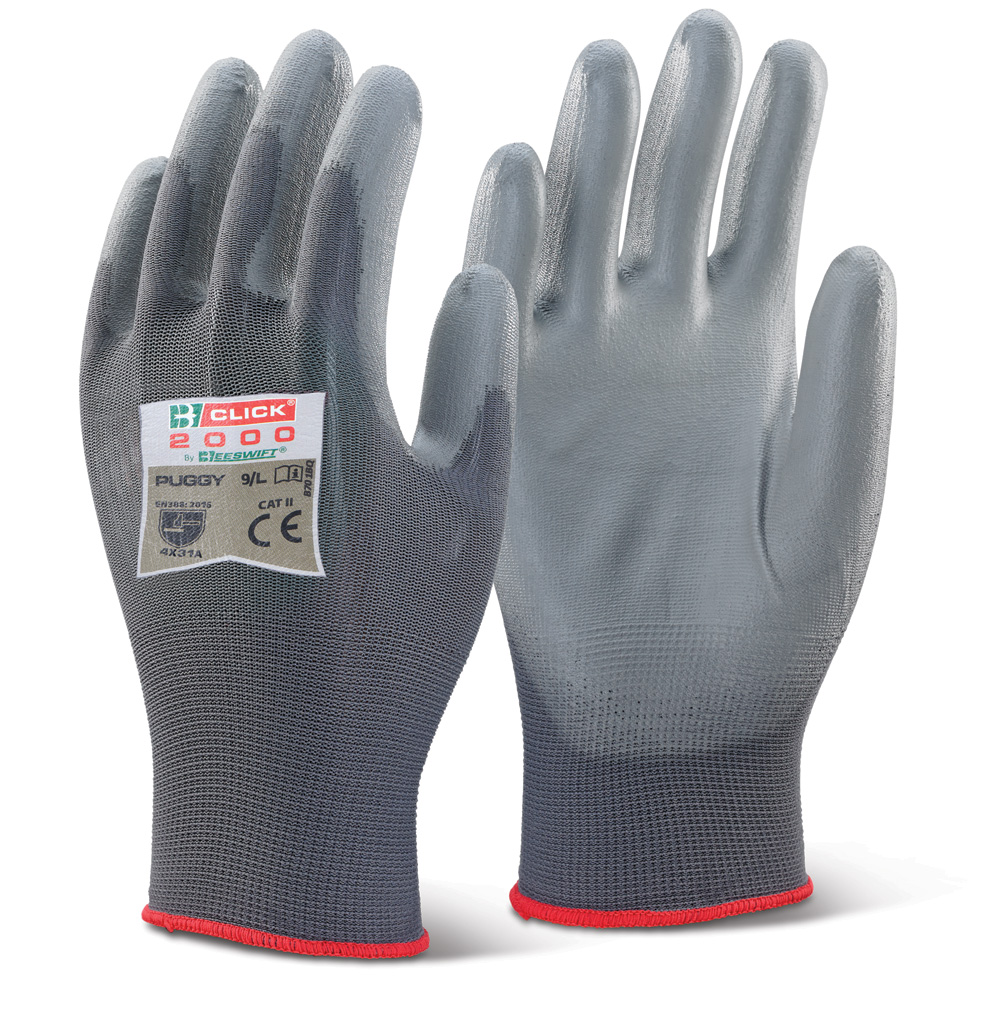 PU COATED GLOVES - PUG