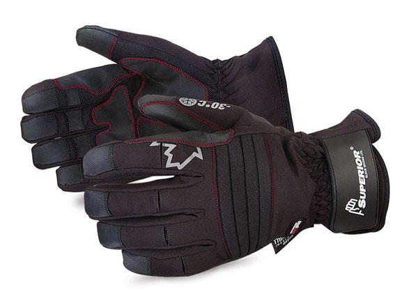 SNOWFORCE WINTER GLOVE - SUSNOW388V