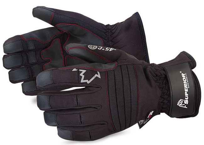 SNOWFORCE EXTREME COLD WINTER GLOVE - SUSNOWD388V