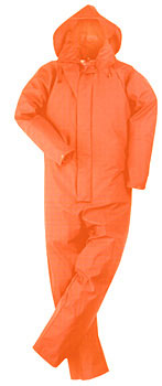 TRANSFER COATED COVERALL - TCCOR