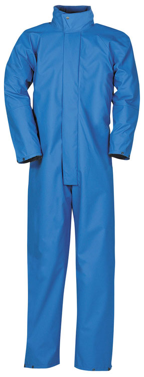 TRANSFER COATED COVERALL - TCCR