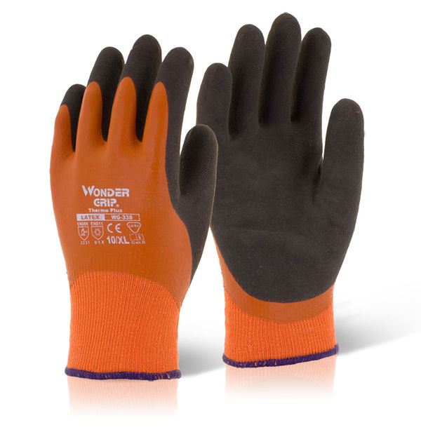 WONDER GRIP THERMO PLUS - WG338