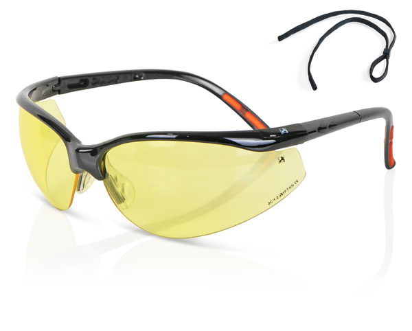 HIGH PERFORMANCE LENS SAFETY SPECTACLE - ZZ0020