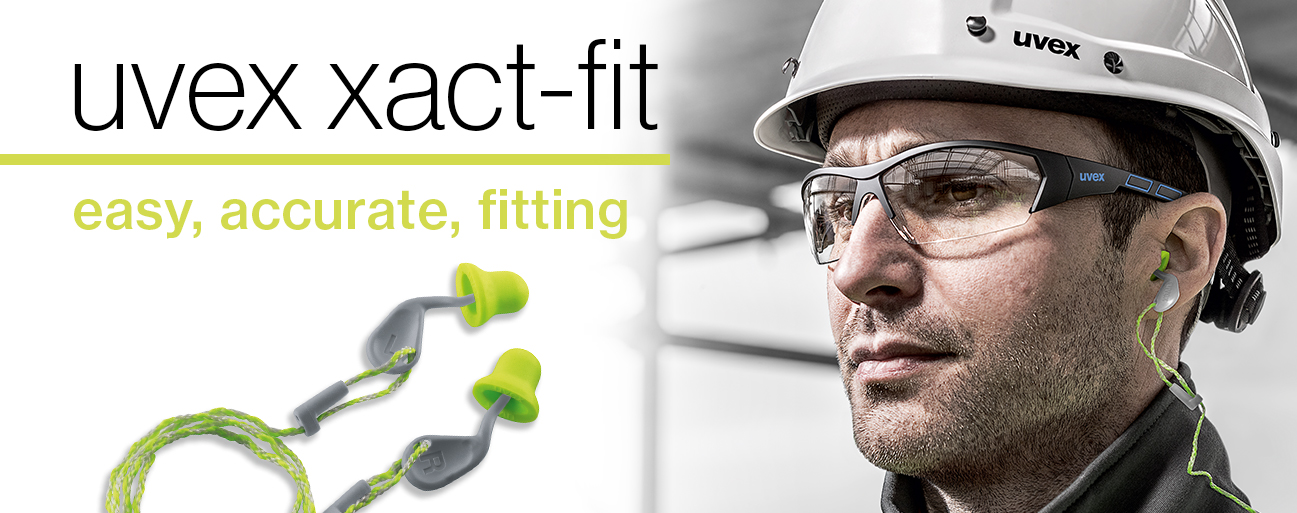 Uvex X-Act Fit