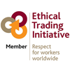 Ethical Trade Initiative Member