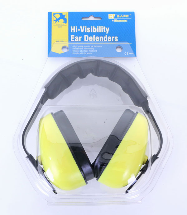 B-SAFE EAR DEFENDER - BS004