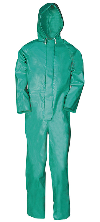CHEMTEX COVERALL - CCHG