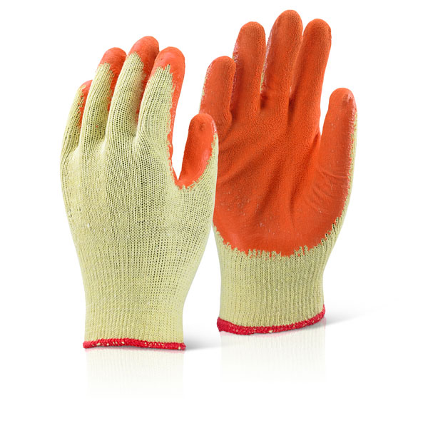 ECONOMY GRIP GLOVE - EC8NOR