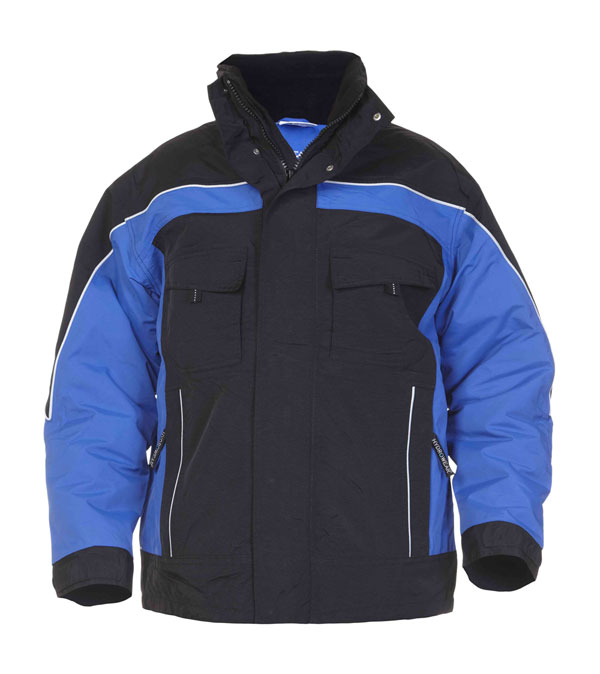 RIMINI SNS WATERPROOF FIXED LINING PILOT JACKET  - HYD04250RBL