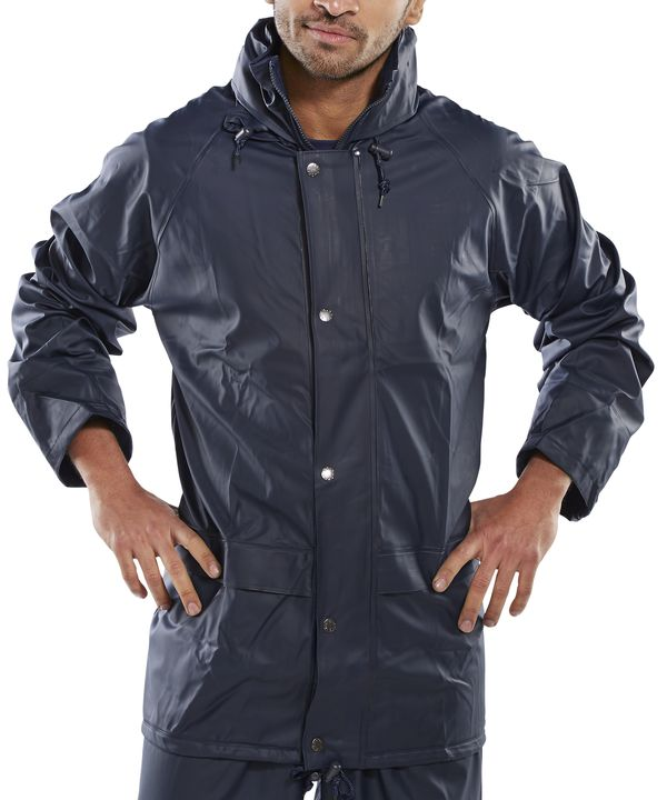 SUPER B-DRI JACKET - SBDJN