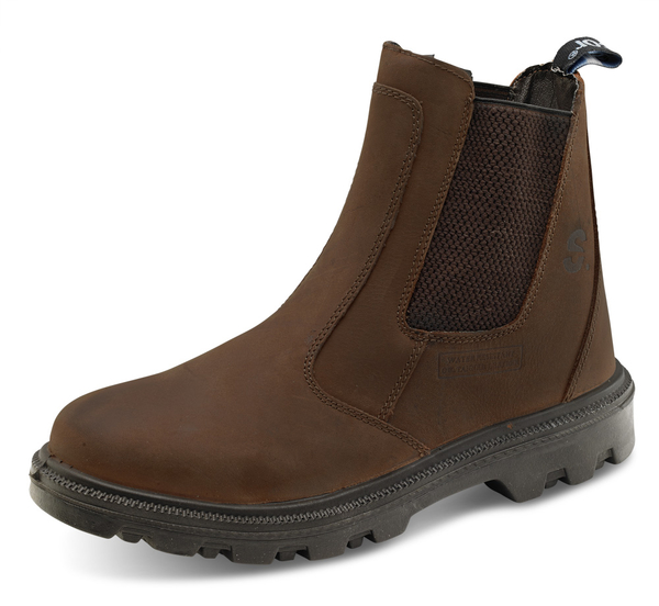 SHERPA DEALER BOOT - SDB